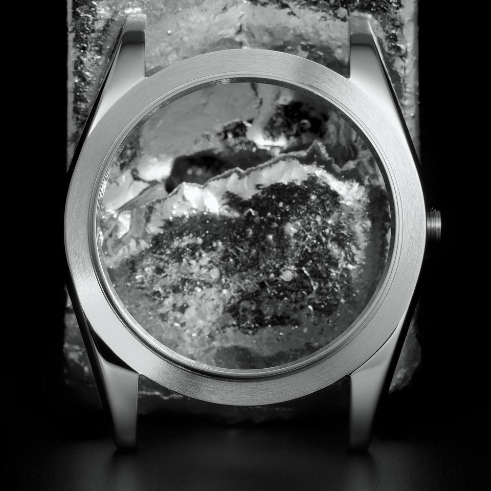 Huber Fine Watches & Jewellery